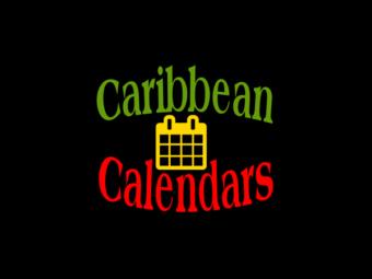 Caribbean Calendars